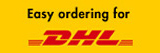 DHL order page