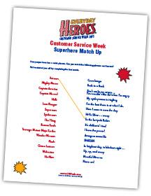 1960s Playskool Mailman Puzzle | Customer appreciation day ... |Customer Appreciation Puzzles